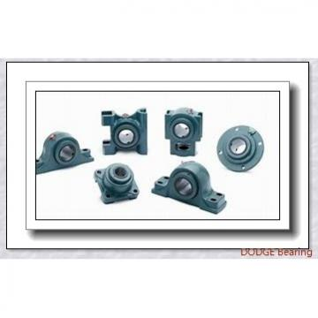 DODGE SFCN-IP-215R  Flange Block Bearings