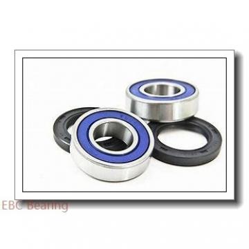 0.787 Inch | 20 Millimeter x 1.85 Inch | 47 Millimeter x 0.811 Inch | 20.6 Millimeter  EBC 5204 ZZ  Angular Contact Ball Bearings