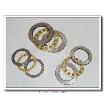 SKF 350980 C Tapered Roller Thrust Bearings