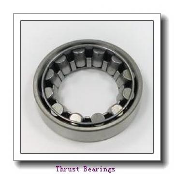 SKF 353118 Tapered Roller Thrust Bearings