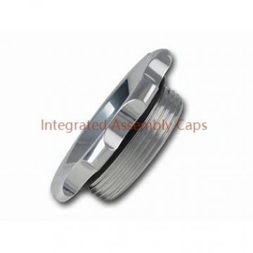 Backing ring K85095-90010        Integrated Assembly Caps