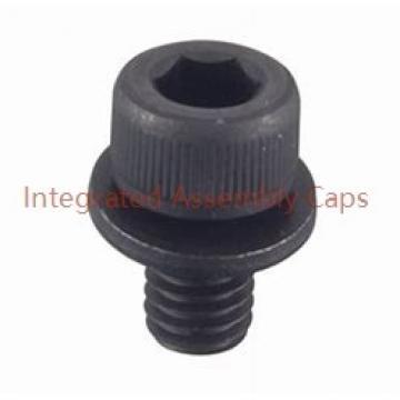 Axle end cap K85517-90010 Backing ring K85516-90010        AP Integrated Bearing Assemblies