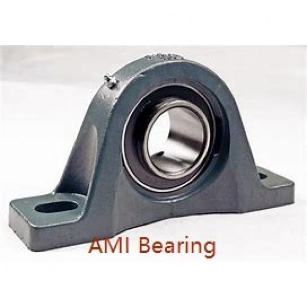 AMI UG309-27  Insert Bearings Spherical OD #1 image