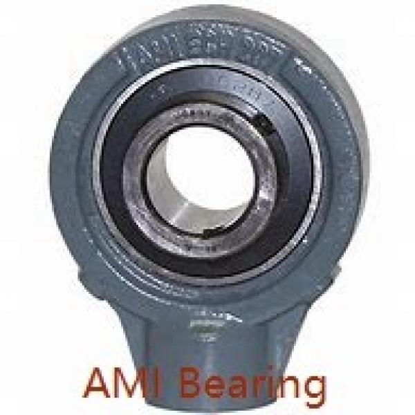 AMI UKFX18+H2318  Flange Block Bearings #1 image
