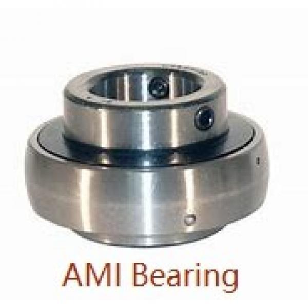 AMI UEFCS209-27NP  Flange Block Bearings #1 image