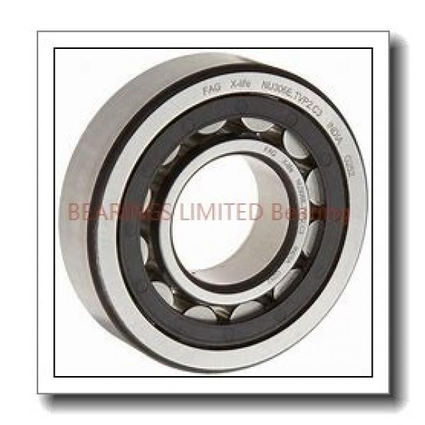 BEARINGS LIMITED 6205-2RSL/C3 Bearings #2 image