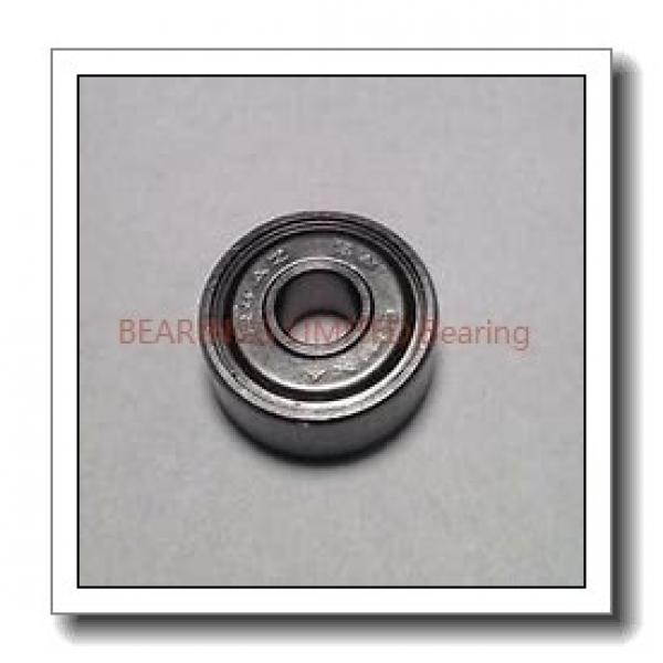 BEARINGS LIMITED SAF204-20MMG Bearings #1 image