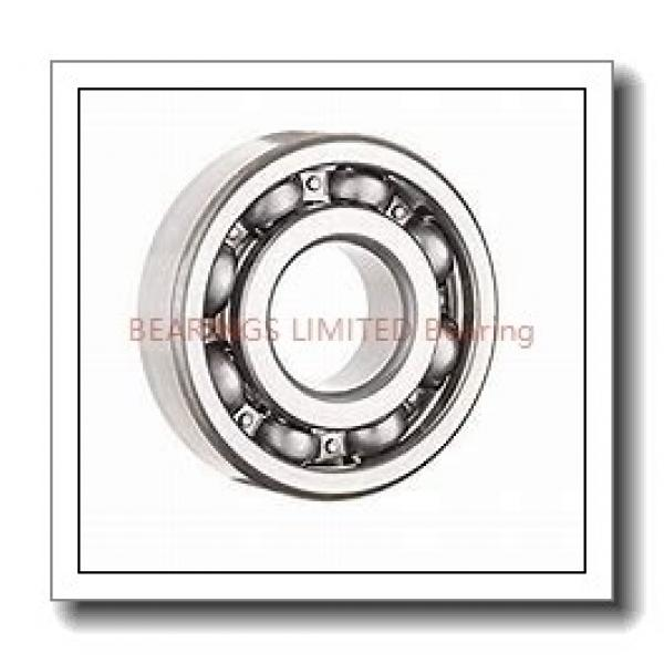 BEARINGS LIMITED 6205-2RSL/C3 Bearings #1 image
