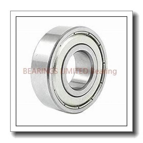 BEARINGS LIMITED 6202-2RS Bearings #1 image