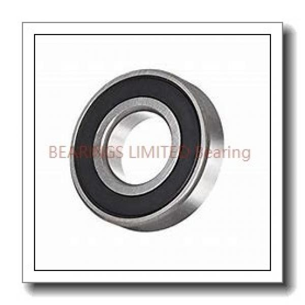 BEARINGS LIMITED 6202-2RS Bearings #2 image