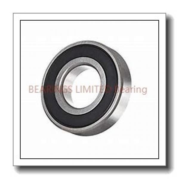BEARINGS LIMITED SA207-21MMG Bearings #1 image