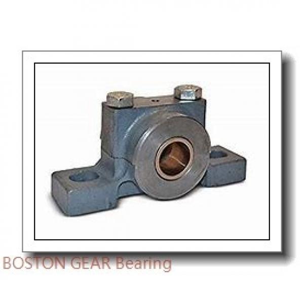 BOSTON GEAR HFL-4G  Spherical Plain Bearings - Rod Ends #1 image