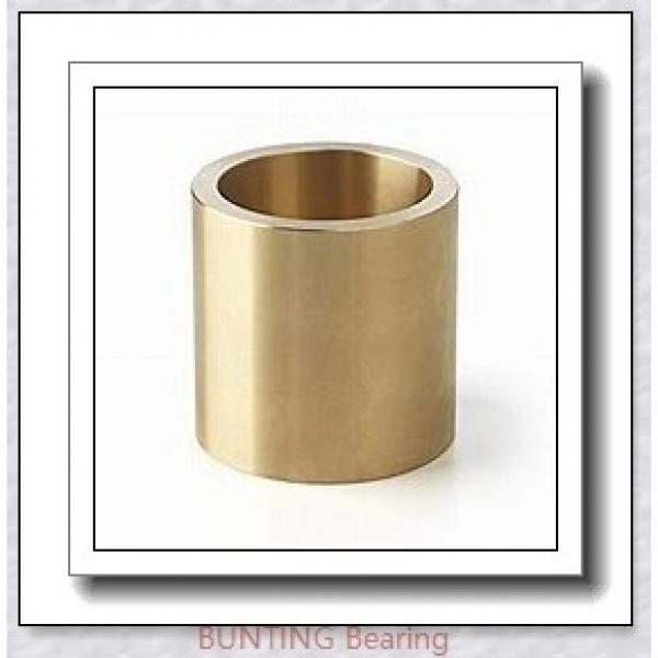 BUNTING BEARINGS FFM004008012 Bearings #1 image