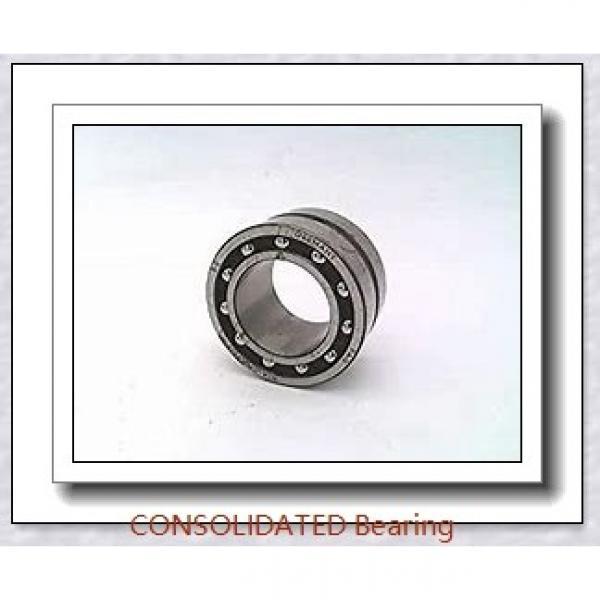 COOPER BEARING 01BCP110MMGR Bearings #1 image