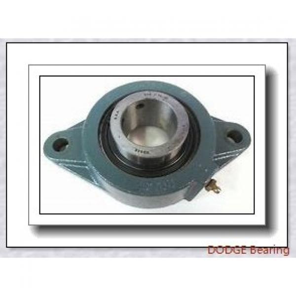 DODGE F4B-SCM-300  Flange Block Bearings #1 image