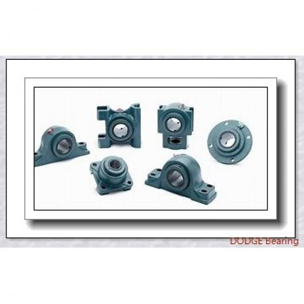 2.438 Inch | 61.925 Millimeter x 1.984 Inch | 50.4 Millimeter x 2.75 Inch | 69.85 Millimeter  DODGE P2B-SC-207  Pillow Block Bearings #1 image